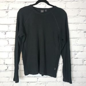 Hugo Boss Black Longsleeve Shirt